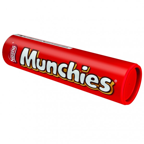 Nestlé Munchies Giant Tube 100g